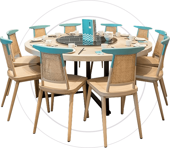 Ikons Furniture Is Reputable In Supplying Excellent Quality Furniture In  Indonesia